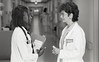 101494_571<br /> DR. ROWE ON ROUNDS- PATIENT/PHYSICIAN COMMUNICATION 1996