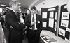 101494_609<br /> QUALITY LEADERSHIP FORUM - EXHIBITS, DR. CONWAY,DR. FOGEL, E&R LOBBY 1996