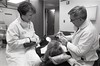 101494_685<br /> CAROL PRYOR, DR. FULLER, WB: DENTAL CLINIC, 1997
