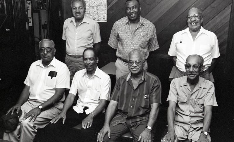 101494_293<br /> FORDSMEN SOCIAL CLUB, 1995