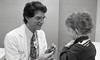 101494_130<br /> Dr. Charles  Barone, peds., Lakeside, 1994