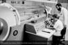 Pulmonary-Hyperbaric O2 chamber, 1990