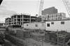 101494_677<br /> CONSTRUCTION, MAIN CAMPUS, 1996