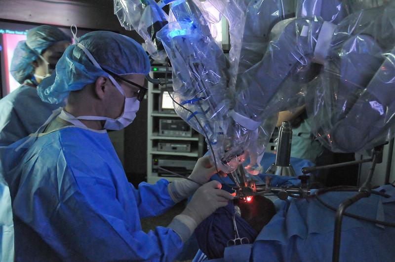 Dr. Tamer Ghanem