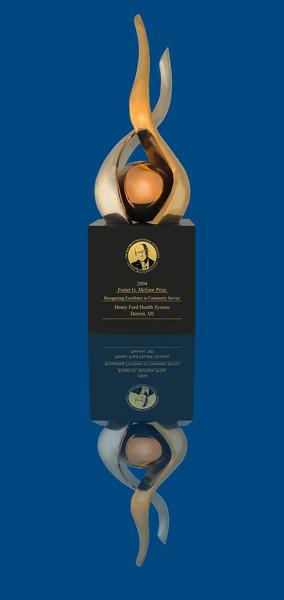 McGaw Award