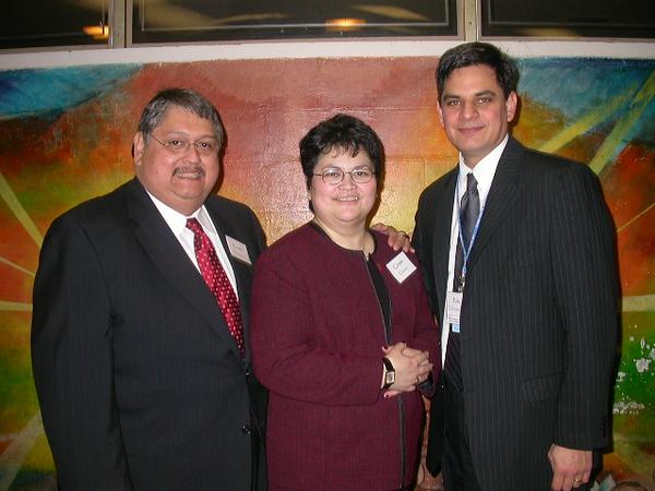 Ricardo Guzman; Felix Valbuena; 2004