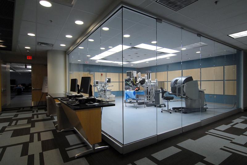 Simulation Center