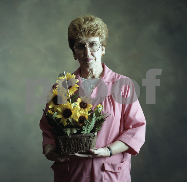 101494B_459<br /> BETTY ANDERSON, 1995