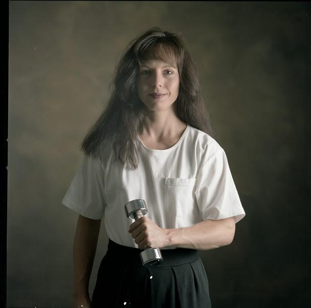 101494B_465<br /> GINA D'AMBROSIO, 1995