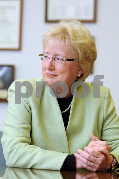 Nancy Schlichting