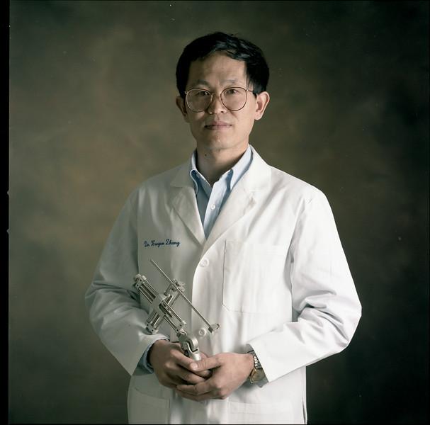 101494B_502<br /> DR. XUEGO ZHANG, 1995