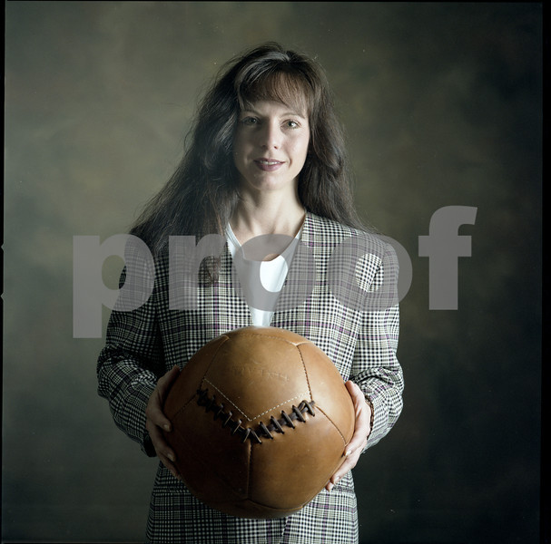 101494B_466<br /> GINA D'AMBROSIO, 1995