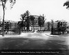The Henry Ford Hospital from West Grand Boulevard, 1923. From the Collections of The Henry Ford. THF117472 (core)