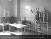 The Surgical Pavilion suite, c.1920. From the Conrad R. Lam Collection, Henry Ford Health System. ID=02-010