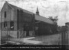 The Henry Ford Hospital early ambulance garage, c.1917. From the Collections of The Henry Ford. THF117448 (core)