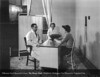The preliminary physical examination at Henry Ford Hospital, 1939. From the Collections of The Henry Ford: Acc. 833, Box 17, P833.71308.2