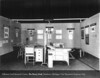 A display at the Henry Ford Hospital Education Building on the hospital examination room, c.1935. From the Collections of The Henry Ford: Acc. 833, Box 17, P833.49912