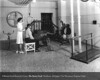 The Department of Physical Therapy at Henry Ford Hospital in 1946. From the Collections of The Henry Ford. THF117548 (core)