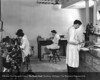 A Henry Ford Hospital laboratory, c.1940. From the Collections of The Henry Ford: Acc. 833, Box 17, P833.84539-2