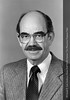 Dr. Raymond Mellinger of the Department of Endocrinology, c.1980-1982. From the Conrad R. Lam Collection, Henry Ford Health System. ID=05-006