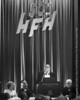 HFH 50th Anniversary. From the Conrad R. Lam Collection, Henry Ford Health System. ID=06-017