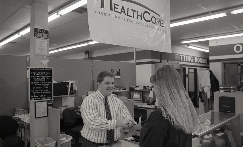 101494_391<br /> HEALTH CORE, 1995