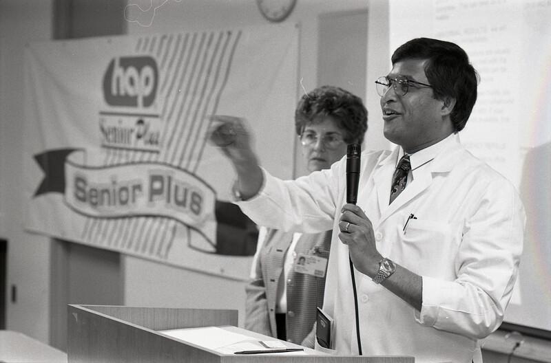 101494_668<br /> HAP: SENIOR PLUS: OPEN ENROLLMENT AT FAIRLANE, DR. PAI, 1996