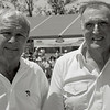 101494_048<br /> Arnold Palmer (left), Douglas McClure, Van Patrick Invitational 1994