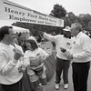 101494_113<br /> Tom Groth, Jane Schelberg, Dennis Dowdell, Gail Warden, ZOOLYMPIAD, 1994
