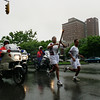101494_534<br /> OLYMPIC TORCH IN FRONT OF HFH 1996