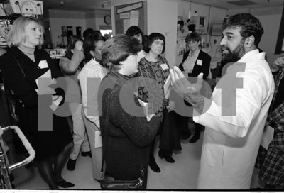 """101494B_023 BOARD OF DIRECTORS OF """"MARCH OF DIMES"""" TOURING NICU/I-3, 1998"""