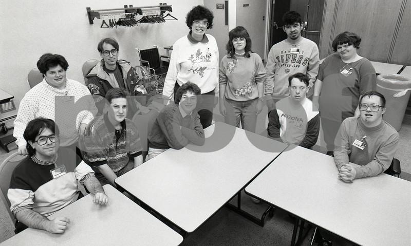 101494_396 KID VOLUNTEERS AT WYANDOTTE 1996