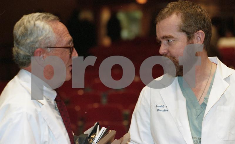 101494_379 Drs. Sid Goldstein (cardiology) & Daniel Reddy (vascular), 1995