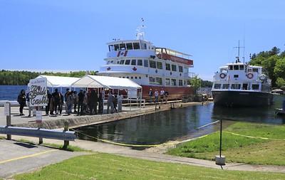 Allison Gregor - June8-rockport1-cruise-dock
