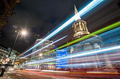 BBC Broadcasting House, Portland Place, London, United Kingdom