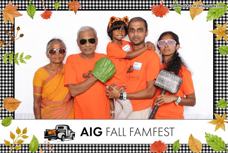 100618 - AIG Fall Famfest
