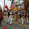 The parade takes place October 8 during the Huntsburg Township Pumpkin Festival. (Betsy Scott/The News-Herald)