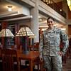 Cadet Antonia Allen, '13, A2