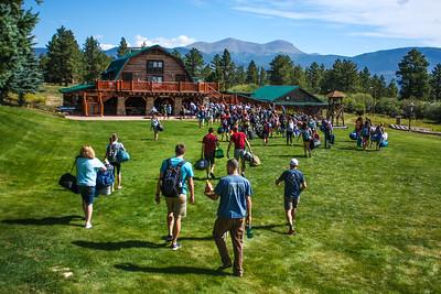 100 Elk Outdoor Center
