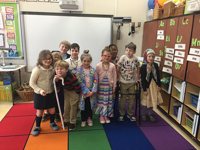 100th Day of School 2017