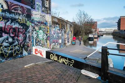 Hackney Wick, East London, London, United Kingdom