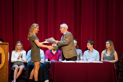 Cum Laude Society Awards
