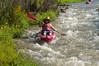 Verde River Institute Float Trip, Tapco to Tuzi, 10/1/16