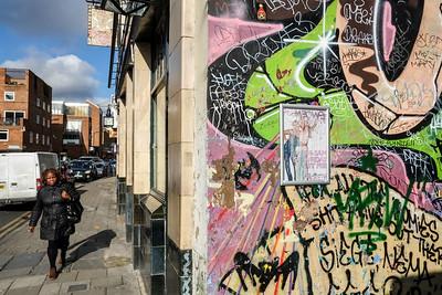 Hoxton, East London, United Kingdom