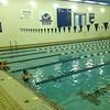 Indoor pool, Murphy Gymnasium