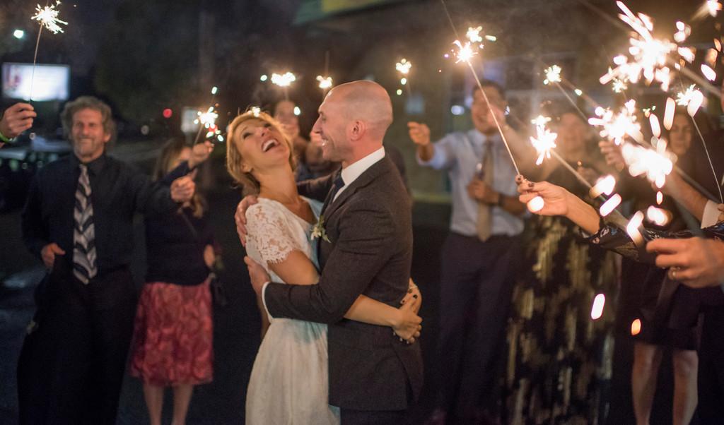 10/15/16 Lieber Becker Wedding
