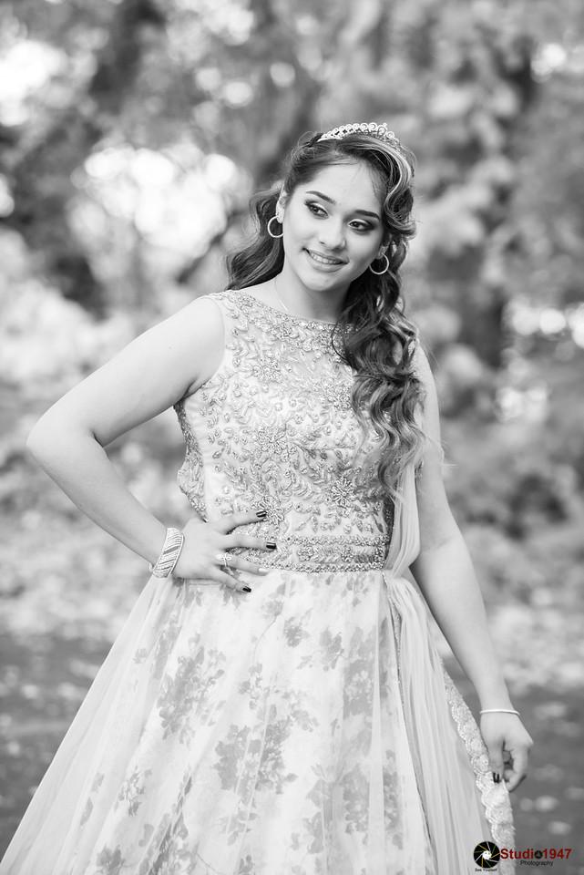 10.15.2016 Aanjali's (Pre- Shoot)