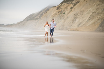 10/18/17 Pacifica Beaches Engagement