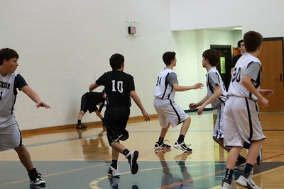 Conway Basketball