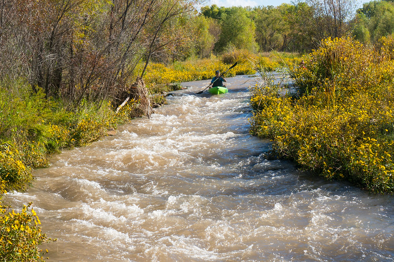 Verde River Institute Float Trip, Tapco to Tuzi, 10/21/18